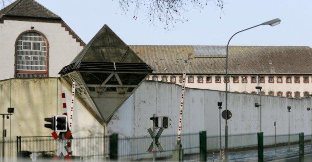 NRW: Comédie en Prison coûte au Contribuable 12 270 Euros!