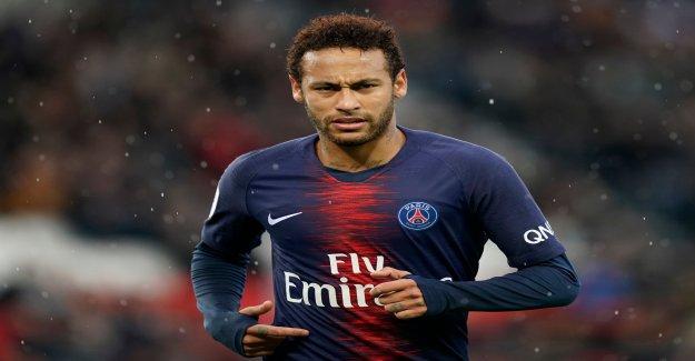 Neymar, Dembélé: Griezmann déclenche grand Transfert Tremblement de terre de! - Vue