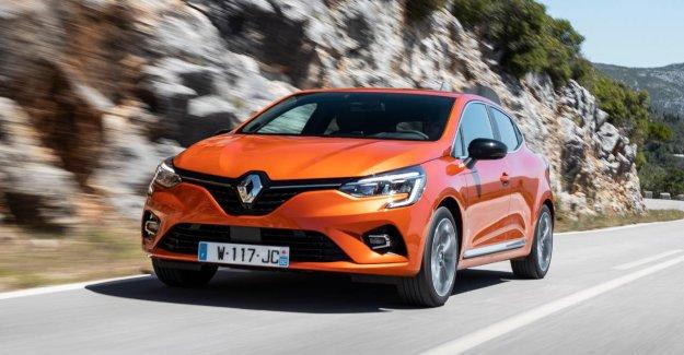 Nouvelle Renault Clio dans le premier Test: Enfin, si la Qualité est correcte!