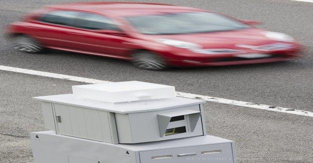 Plus de Radar est installé: Köniz met en Sparrunde sur les Bus - Vue