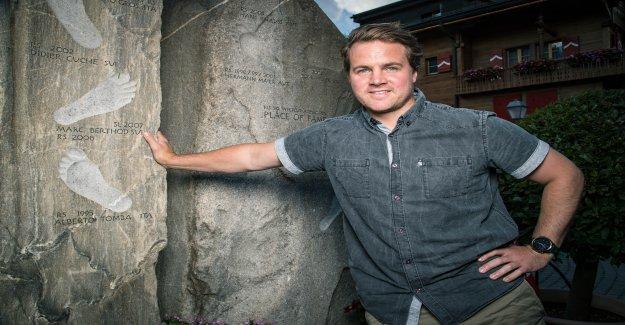 Quitte Marc Berthod pour Swiss-Ski, le SRF? - Vue
