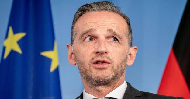 Réfugiés: le ministre de la Meuse veut Alliance Serviable