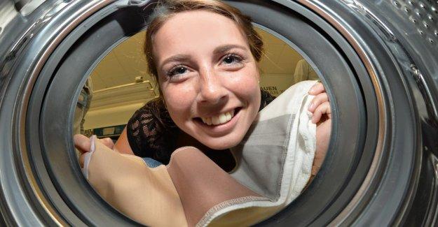 Service de blanchisserie et au lave-Vaisselle, VDE-Test: Notre sale Affaire!