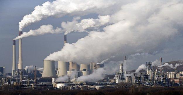 Stopper le changement climatique: l'Inde veut sur l'énergie verte changement de Regard de