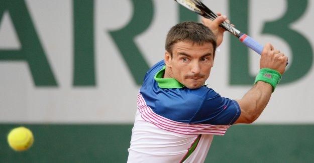 Tennis: ATP Gstaad – Wildcard pour Son US Open de Frayeur Vue