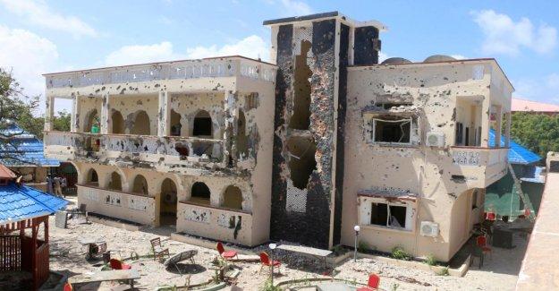 Terrorisme en Somalie - 29 Morts lors d'un Attentat, cet hôtel de Luxe