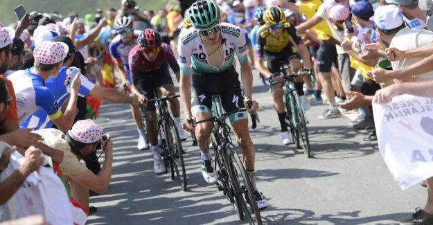 Tour de France 2019: Emanuel Buchmann: Interview de Jan Ullrich