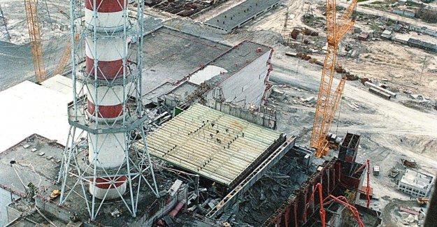 Ukraine-le Président demande: Plus de Touristes doivent visiter Tchernobyl