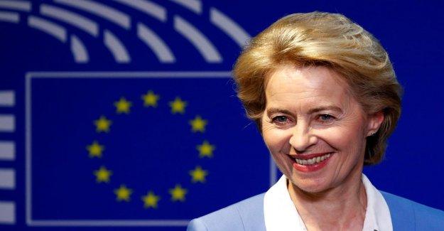 Ursula von der Leyen à l'UE, la tournée promotionnelle – tout ce que vous promet