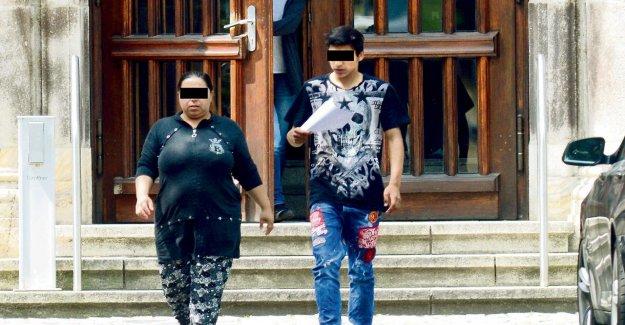 Viol: Mülheim vérifie l'Expulsion des Bulgares Familles