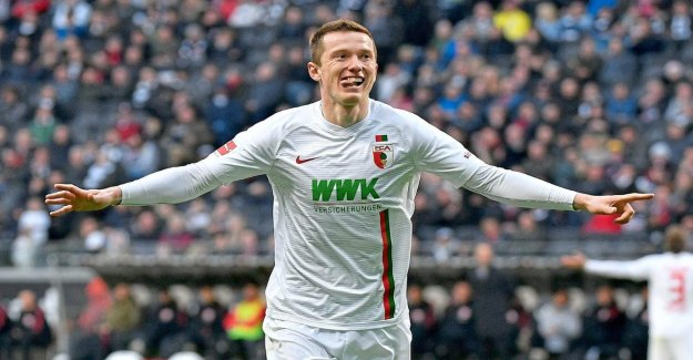 Werder Brême: Pas de Kruse-Remplacement, si Gregoritsch de Transfert éclate