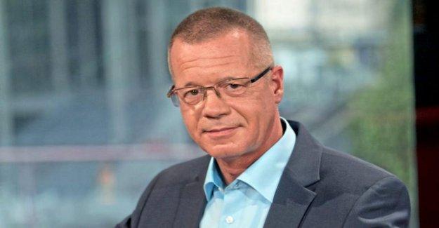 ARD, Rédacteur en chef de Becker appelle Israël Gendarme des états – UNIS, la Critique de la Politique