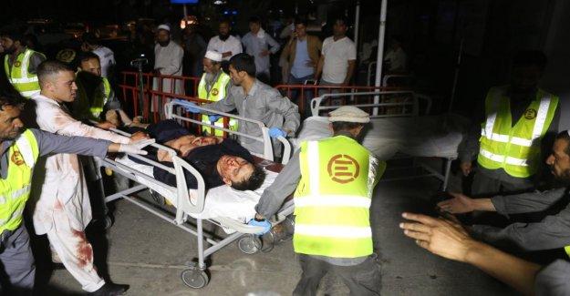Afghanistan - Explosion à l'occasion de la fête de Mariage – le nombre de Morts
