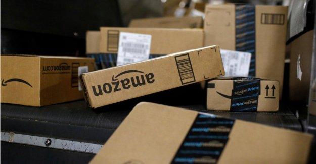 Amazon: les Espagnols trompe en Ligne du Géant de 330 000 Euros
