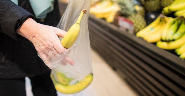 Bananes-Crise: Lieblingsobst des Allemands en Danger