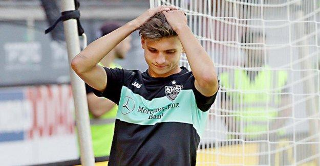Bläh-Cadres du VfB Stuttgart: Ces Joyaux ont un XXL Problème!