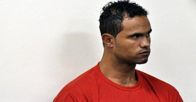 Brésil: Tueur de Gardien de but de Bruno Fernandes avant le Retour