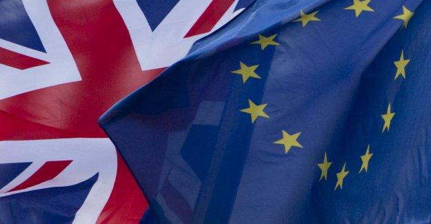 Pas le temps de négocier un nouvel accord sur le Brexit