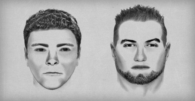 Dresde: Deux Hommes menacent les Jeunes(de 14) avec un Couteau