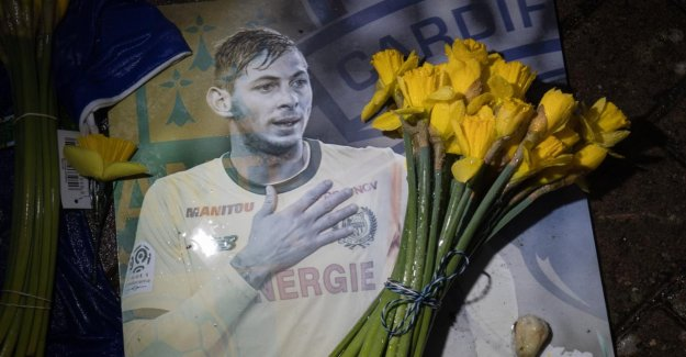 Emiliano Sala: intoxication au monoxyde de carbone lors d'Avion Crash
