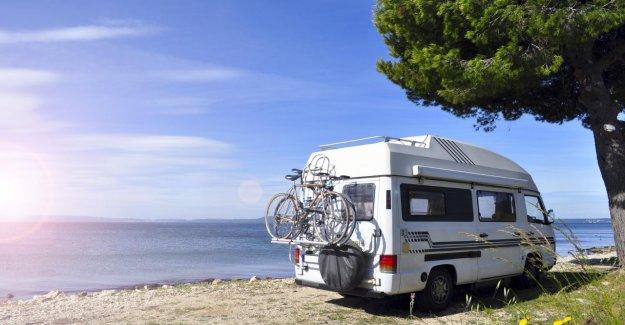 Est camping sauvage autorisé partout? Comment trouver le meilleur terrain de Camping!