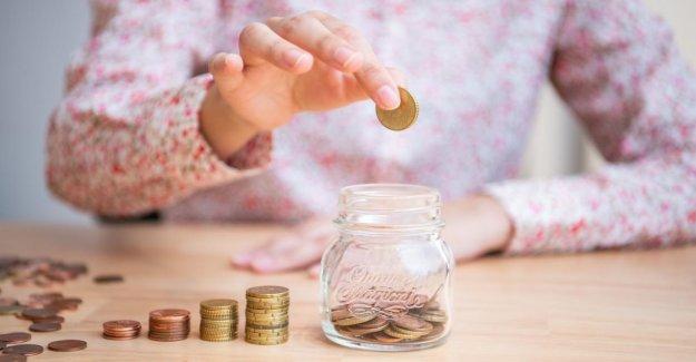 Etat d'économiser des Milliards: les Allemands sont plus grand Perdant de Nullzinses!