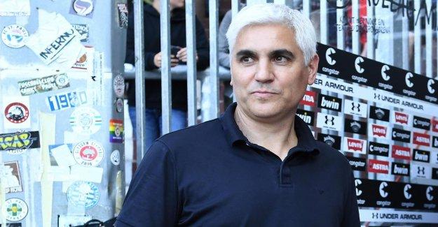 FC St Pauli: chef du service des sports Bornemann: VfB est à des années lumières de chez nous