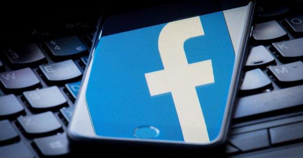Facebook a laissé des messages Vocaux à retaper, sans que les Utilisateurs ne savaient