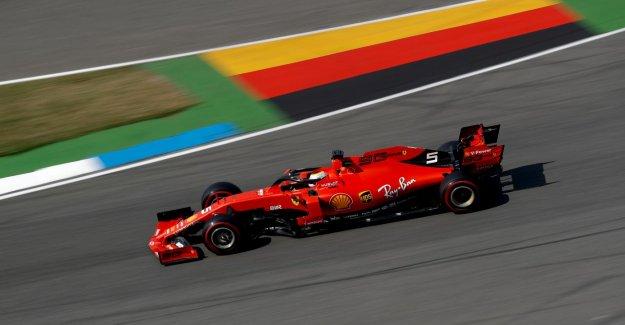 Formule 1 Le Calendrier 2020 Officiel La Saison
