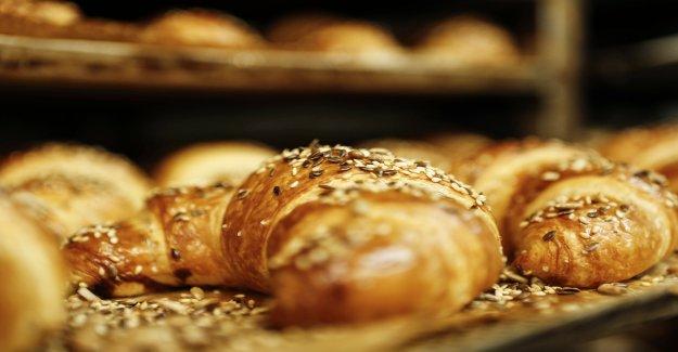 Gagner autant d'argent Suisses, Boulanger, grâce à la convention collective de travail