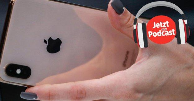 Geeks TechPodcast 99: Pas de nouvel iPhone en 2019?