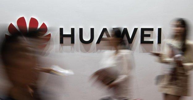 HarmonyOS Lancement: Huawei présente le système d'Exploitation avant