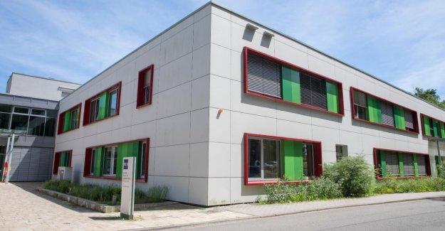 Homburg: Après Maltraitance: U-Comité de la Clinique universitaire de Scandale