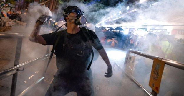 Hong kong-des Protestations: 5 Questions sur les chinois de la région administrative spéciale de