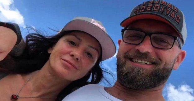 Ingo et Susana Kantorek: l'Amour de Sa vie a commencé à la suite d'un Accident de voiture