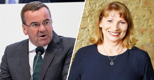 La course pour le SPD, la Présidence de: Köpping et Pistorius postuler