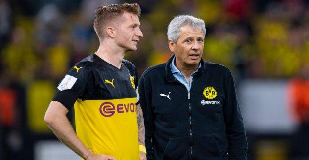Le Borussia présente un Bilan de l'année: Dortmund joue de moins en moins d'Argent