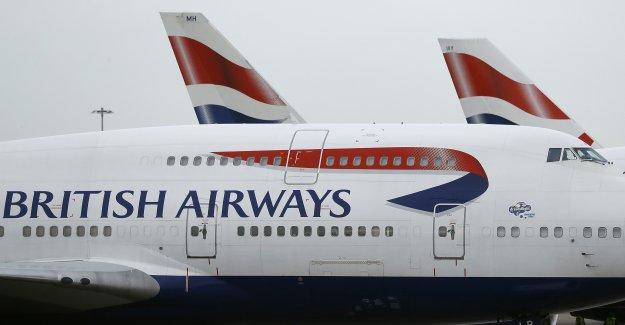 Le plus lucratif de Trajets: Ici boisseaux Airlines Argent - Vue