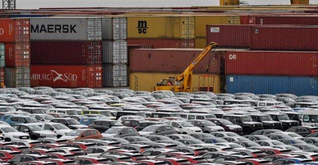 Le produit intérieur brut de l'Allemagne est en récession