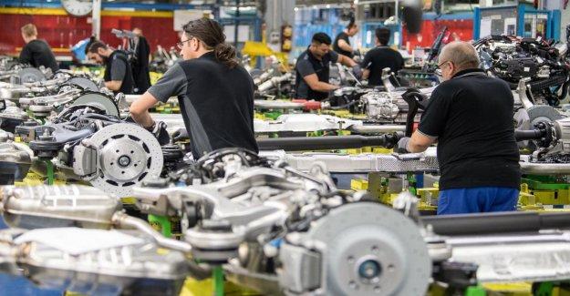 L'économie se contracte: Devons-nous avons Peur pour nos Emplois?