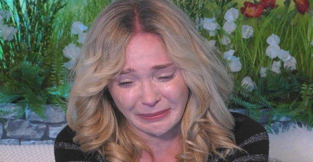 Les Temps sont durs dans Celebrity Big Brother: des Larmes de Thérèse, Joey ET Jürgen!