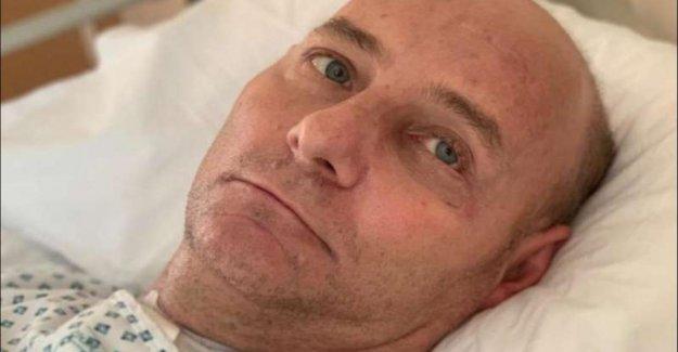 Les autrichiens (49) après morsure d'araignée à l'aveugle: Il n'a que sa Haie coupé