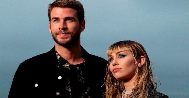Liam Hemsworth: Il suffit de le Divorce de Miley Cyrus est une