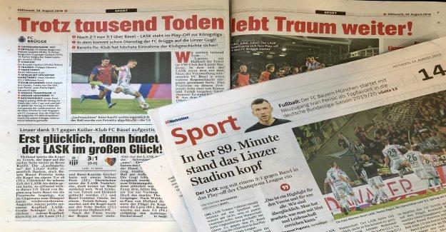 Ligue des Champions: Si lèche la FCB ses Blessures à - Vue