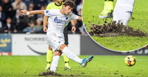 Ligue des Champions de Qualification: FC Copenhague échoue dans Elferschießen