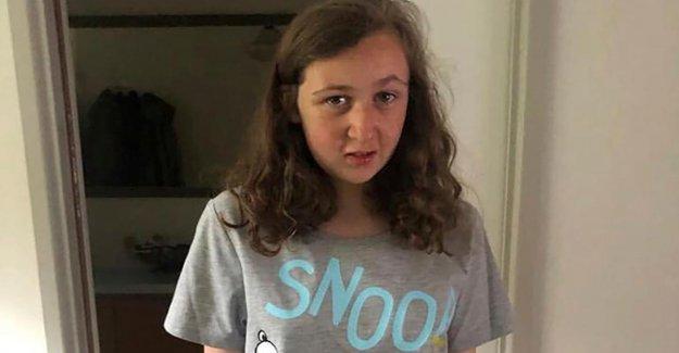 Malaisie: un Cadavre, à la Recherche dans la Jungle de la disparition de Nora (15) trouvé