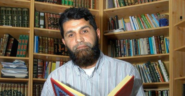 Mayence: Mosquée-Responsable de la section Salafismus de Suspicion de