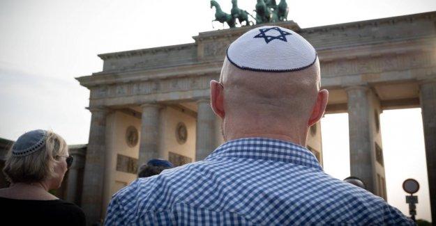 Michael Wolffsohn: Les doppelzüngige Solidarité de l'Anti-Antisémites
