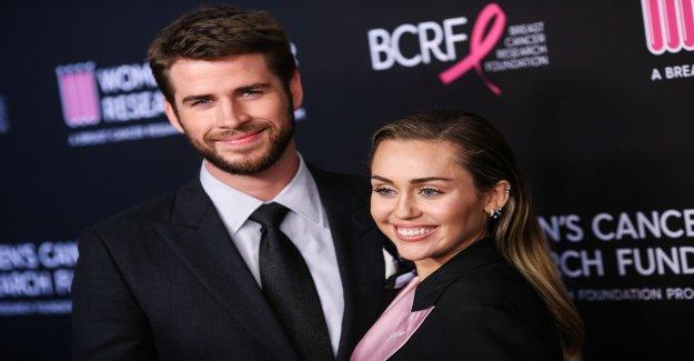 Miley Cyrus doit Liam Hemsworth ont triché Vue