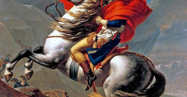 Napoléon 250. Anniversaire: Pourquoi c'est mal, Napoléon adorer